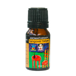Aromatherapy Essentials Oils Blend