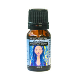 Plant Derived Extracts Abundance Aromatherapy Essential Oils Blend